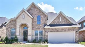 Houston Home at 3315 Creekstone Crossing Drive Missouri City                           , TX                           , 77459 For Sale