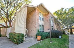 Houston Home at 1881 Bering Drive 89 Houston , TX , 77057-3138 For Sale