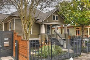 Houston Home at 1114 Welch Street Houston , TX , 77006-1236 For Sale