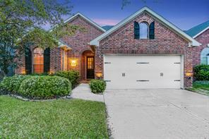 Houston Home at 2830 Fair Chase Drive Katy                           , TX                           , 77494-0647 For Sale