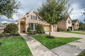 Houston Home at 15103 Turquoise Mist Drive Cypress , TX , 77433-6589 For Sale
