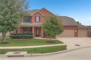 Houston Home at 30906 Oak Forest Hollow Lane Spring                           , TX                           , 77386-3144 For Sale