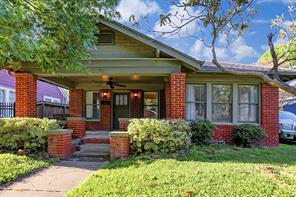 721 16th, Houston TX 77008