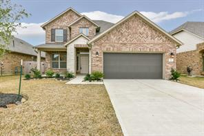 Houston Home at 111 Bayside Crossing Drive La Porte , TX , 77571-4545 For Sale