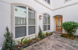 Houston Home at 1329 Afton Street Houston                           , TX                           , 77055-6940 For Sale