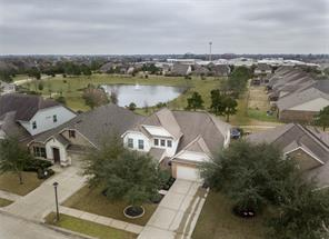 Houston Home at 26835 Granite Valley Lane Cypress                           , TX                           , 77433-7575 For Sale