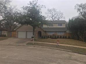 Houston Home at 23314 Berry Pine Drive Spring , TX , 77373-6287 For Sale