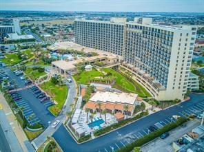 Houston Home at 5220 Seawall Boulevard 837A Galveston , TX , 77551-4006 For Sale