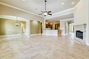 Houston Home at 21214 Redcrest Manor Drive Richmond , TX , 77406-3775 For Sale