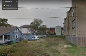 Houston Home at 1115 Bingham Street Houston , TX , 77007-4211 For Sale