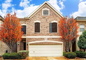 Houston Home at 10138 Holly Chase Drive Houston , TX , 77042-4251 For Sale