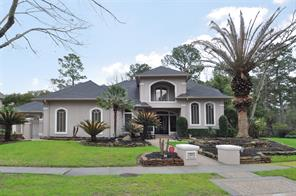 Houston Home at 27 Greenway View Trl Kingwood                           , TX                           , 77339-5321 For Sale