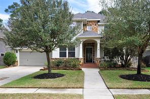 Houston Home at 28406 Ryans Ridge Lane Spring , TX , 77386-3180 For Sale