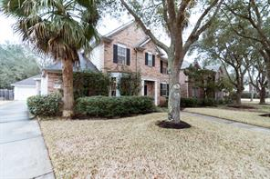 Houston Home at 435 Airybrook Lane Houston                           , TX                           , 77094-1115 For Sale