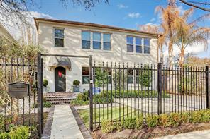 Houston Home at 1754 Branard Street Houston , TX , 77098-2819 For Sale