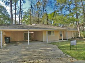 Houston Home at 1603 N Red Cedar Circle The Woodlands                           , TX                           , 77380 For Sale