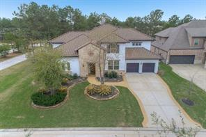 Houston Home at 66 S Shasta Bend Circle The Woodlands , TX , 77389 For Sale