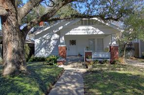 Houston Home at 1624 Sul Ross Street Houston , TX , 77006-4720 For Sale