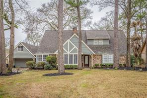 Houston Home at 826 Stone Mountain Drive Conroe                           , TX                           , 77302-3832 For Sale