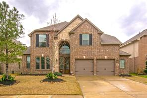 Houston Home at 12630 Alsea Bay Court Humble , TX , 77346-3826 For Sale