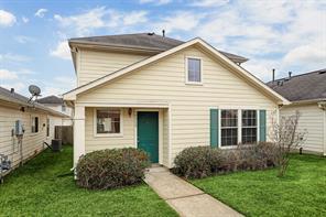 19513 Richland Springs, Houston, TX, 77073