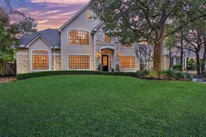 Houston Home at 7 Woodmere Place Spring , TX , 77381-6123 For Sale
