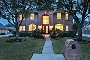 Houston Home at 16927 Windrow Drive Spring                           , TX                           , 77379-6446 For Sale