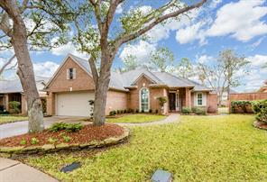 Houston Home at 2807 Kittansett Circle Katy                           , TX                           , 77450-8523 For Sale