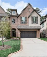 Houston Home at 23 Garden Path Place Tomball                           , TX                           , 77375-4877 For Sale