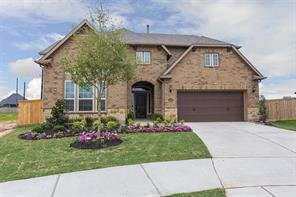 Houston Home at 2023 Clyde Falls Richmond , TX , 77469 For Sale