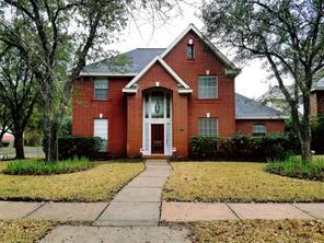 114 Pendelton Place, Sugar Land, TX, 77479