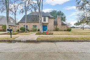 Houston Home at 2006 Plantation Drive Richmond                           , TX                           , 77406-1251 For Sale
