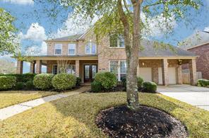 Houston Home at 1603 Lake Palestine Richmond , TX , 77406 For Sale