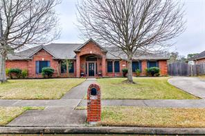 Houston Home at 3422 Bayou Forest Drive La Porte                           , TX                           , 77571-7171 For Sale