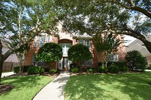 Houston Home at 810 Ivory Ridge Lane Houston , TX , 77094-2630 For Sale