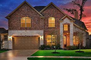 Houston Home at 24523 Alli Creek Court Spring                           , TX                           , 77389-1696 For Sale