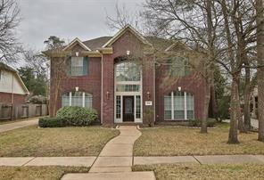 Houston Home at 16022 Lake Grove Forest Tomball , TX , 77377-8514 For Sale