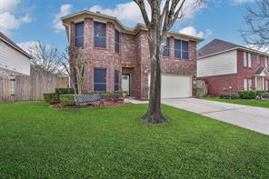 Houston Home at 24914 Aughton Court Spring , TX , 77389-3398 For Sale