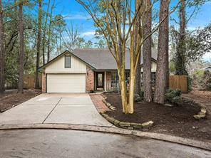 Houston Home at 29 Summer Star Court The Woodlands                           , TX                           , 77380-2892 For Sale