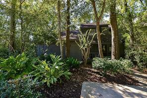 Houston Home at 1 Sawmill Grove Lane The Woodlands , TX , 77380-2172 For Sale