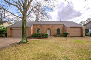 Houston Home at 702 Saint Andrews Road Kingwood , TX , 77339-3906 For Sale