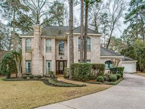 Houston Home at 21 Purpletop Court Spring                           , TX                           , 77381-2825 For Sale