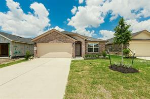 Houston Home at 1954 Bravos Manor Fresno , TX , 77545 For Sale