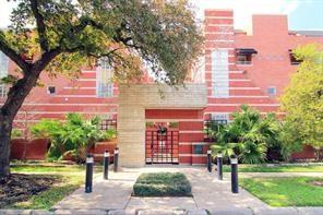 Houston Home at 4004 Montrose Boulevard 47A Houston , TX , 77006-4953 For Sale