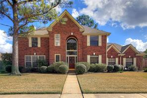 Houston Home at 1311 Wilderness Pines Drive Friendswood , TX , 77546-5260 For Sale