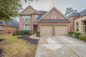Houston Home at 13014 Sweetgum Shores Drive Houston                           , TX                           , 77044-1084 For Sale
