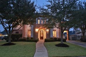 Houston Home at 19910 Rose Dawn Lane Spring , TX , 77379-5138 For Sale