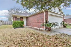 Houston Home at 17618 Possums Run Drive Humble                           , TX                           , 77396-1634 For Sale
