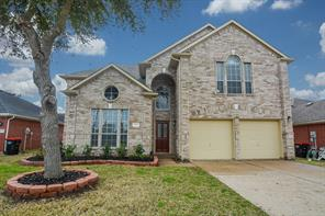 Houston Home at 9254 Eaglewood Glen Trail Houston                           , TX                           , 77083-6558 For Sale