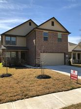 Houston Home at 1437 Northwood Springs Drive Crosby , TX , 77532-2523 For Sale